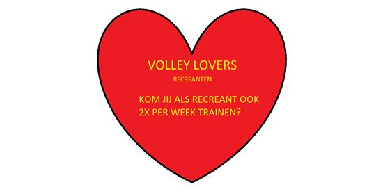Volleylovers