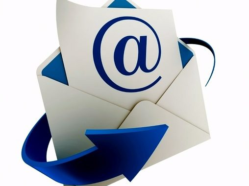 Nu In Je Mailbox: Vooraankondiging ALV En Nieuwsbrief!